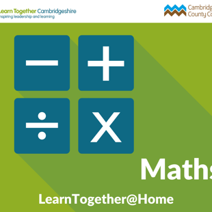 Maths Home Learning