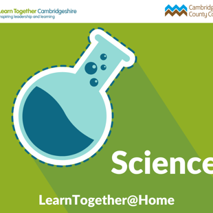 Science Home Learning