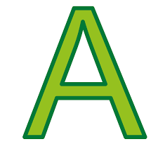 Letter A for Accessibility