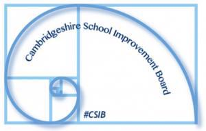 Cambridgeshire School Improvement Board Logo